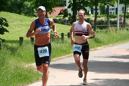 Seniorenliga 2010 - Run