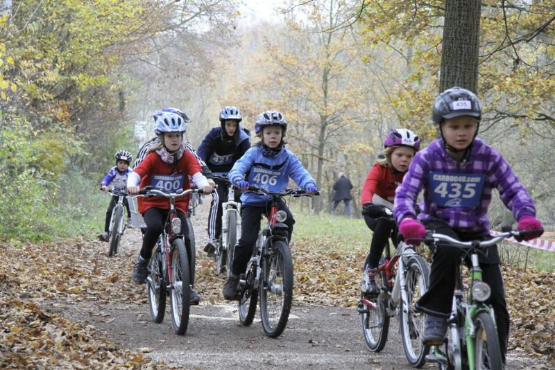 1. Kids Duathlon 2011