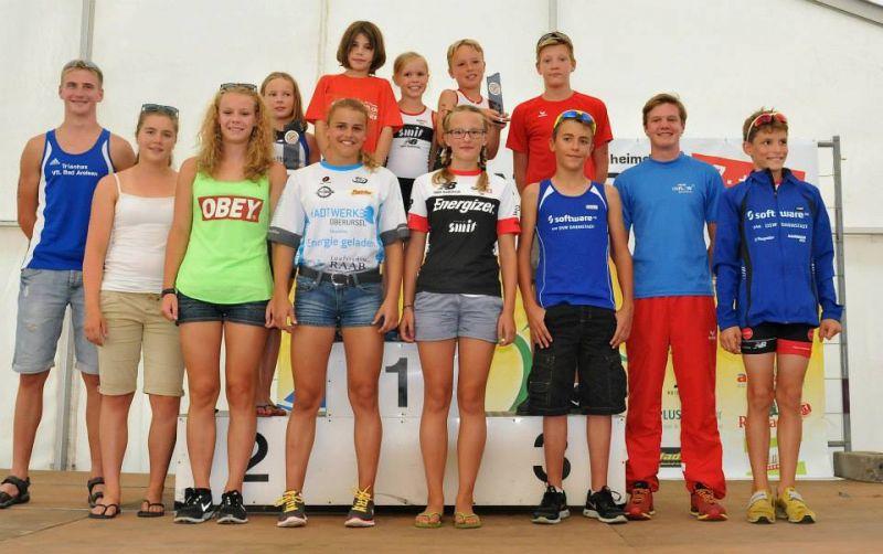 2013-08-17 Viernheim-Nachwuchs
