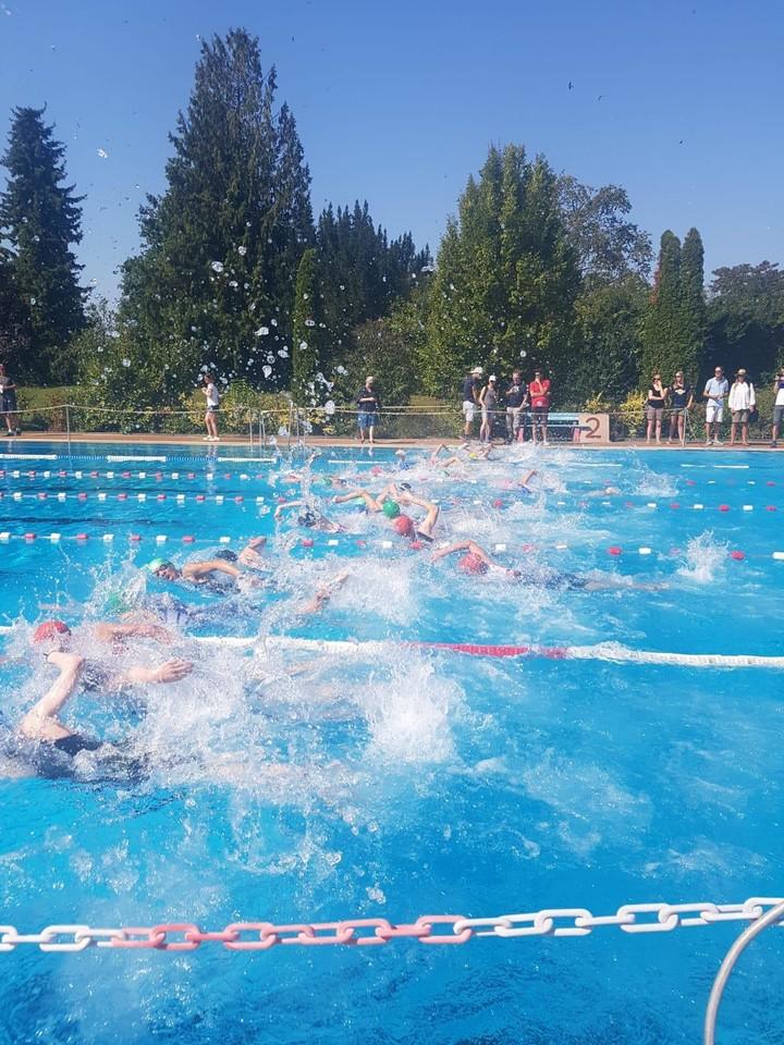 RüsselKids Triathlon